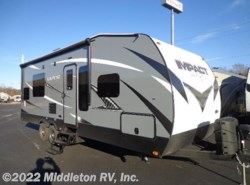New 2017  Keystone Impact 26V by Keystone from Middleton RV, Inc. in Festus, MO