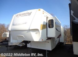 Used 2008  Coachmen Wyoming  362SIQS by Coachmen from Middleton RV, Inc. in Festus, MO