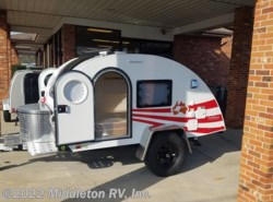 New 2017  Little Guy T@G T@G XL OUTBACK by Little Guy from Middleton RV, Inc. in Festus, MO