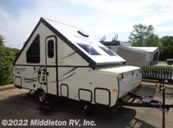 New 2018  Forest River Flagstaff Hard Side 21TBHW by Forest River from Middleton RV, Inc. in Festus, MO
