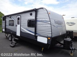 New 2017  Keystone Springdale Summerland 2600TB by Keystone from Middleton RV, Inc. in Festus, MO