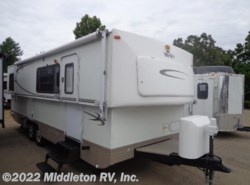 Used 2006  Hi-Lo Classic 2806 by Hi-Lo from Middleton RV, Inc. in Festus, MO
