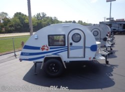 New 2018  NuCamp T@G XL OUTBACK by NuCamp from Middleton RV, Inc. in Festus, MO