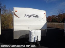 Used 2013  K-Z Sportsmen S241RKS by K-Z from Middleton RV, Inc. in Festus, MO
