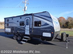 New 2018  Keystone Springdale 240BH by Keystone from Middleton RV, Inc. in Festus, MO