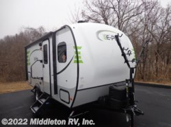 New 2018  Forest River Flagstaff E-Pro E16BH by Forest River from Middleton RV, Inc. in Festus, MO