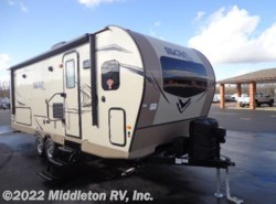 New 2018  Forest River Flagstaff Micro Lite 25FKS by Forest River from Middleton RV, Inc. in Festus, MO
