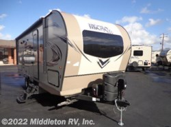 New 2018  Forest River Flagstaff Micro Lite 25BDS by Forest River from Middleton RV, Inc. in Festus, MO