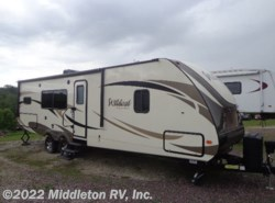 Used 2017 Forest River Wildcat 311RKS available in Festus, Missouri