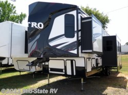 New 2017  Forest River XLR Nitro 305VL5 by Forest River from Mid-State RV Center in Byron, GA
