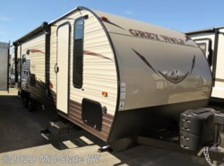 New 2017  Forest River Cherokee Grey Wolf 29VT by Forest River from Mid-State RV Center in Byron, GA