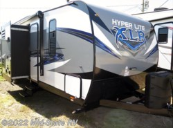 New 2017  Forest River XLR Hyperlite 30HDS by Forest River from Mid-State RV Center in Byron, GA