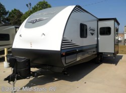 New 2017  Forest River Surveyor 251RKS by Forest River from Mid-State RV Center in Byron, GA