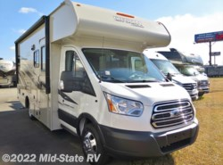 New 2017  Coachmen Orion T21RS by Coachmen from Mid-State RV Center in Byron, GA