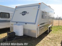 Used 2006  Starcraft Travel Star Expandable 19CK by Starcraft from Mid-State RV Center in Byron, GA