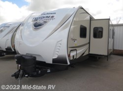 New 2017  Coachmen Freedom Express Liberty Edition 312BHDSLE by Coachmen from Mid-State RV Center in Byron, GA