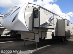 New 2017  Coachmen Chaparral 391QSMB by Coachmen from Mid-State RV Center in Byron, GA