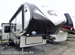 New 2017  Coachmen Brookstone 325RL by Coachmen from Mid-State RV Center in Byron, GA