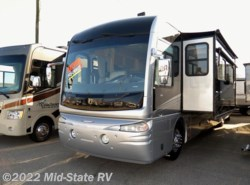 Used 2007  Fleetwood Revolution LE 40E by Fleetwood from Mid-State RV Center in Byron, GA
