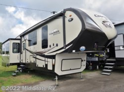 New 2017  Coachmen Brookstone 395RL by Coachmen from Mid-State RV Center in Byron, GA