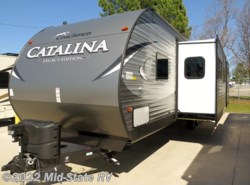 New 2018  Coachmen Catalina Legacy Edition 323BHDSCK by Coachmen from Mid-State RV Center in Byron, GA
