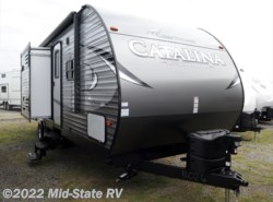 New 2018  Coachmen Catalina 293RBKS by Coachmen from Mid-State RV Center in Byron, GA