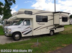 Used 2016  Coachmen Freelander  21RS by Coachmen from Mid-State RV Center in Byron, GA