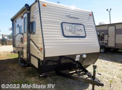 New 2018  Coachmen Clipper 17BH by Coachmen from Mid-State RV Center in Byron, GA