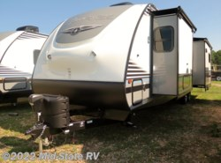 New 2018  Forest River Surveyor 33KRLOK by Forest River from Mid-State RV Center in Byron, GA