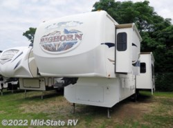 Used 2008  Heartland RV Bighorn 3055RL by Heartland RV from Mid-State RV Center in Byron, GA