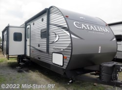 New 2018  Coachmen Catalina Legacy Edition 333BHTSCK by Coachmen from Mid-State RV Center in Byron, GA
