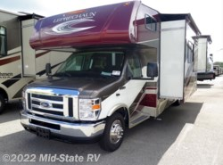 New 2018  Coachmen Leprechaun 260DS by Coachmen from Mid-State RV Center in Byron, GA
