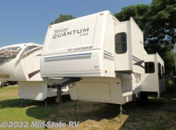 Used 2005 Fleetwood Terry Quantum AX6 295RL available in Byron, Georgia