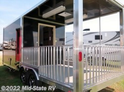 New 2016  Forest River  Cook and Play 22FBW by Forest River from Mid-State RV Center in Byron, GA