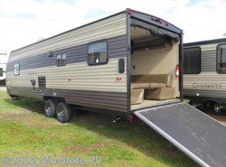 New 2017  Forest River Cherokee Grey Wolf 26RR by Forest River from Mid-State RV Center in Byron, GA