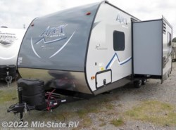 New 2018  Coachmen Apex 232RBS by Coachmen from Mid-State RV Center in Byron, GA