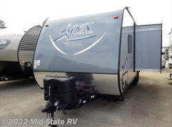 New 2017  Coachmen Apex Ultra Lite 245BHS by Coachmen from Mid-State RV Center in Byron, GA