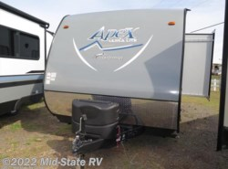 New 2017  Coachmen Apex Ultra Lite 238MBS by Coachmen from Mid-State RV Center in Byron, GA