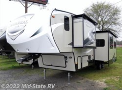 New 2017  Coachmen Chaparral Lite 295BHS by Coachmen from Mid-State RV Center in Byron, GA