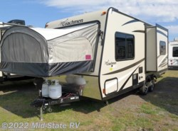 New 2017  Coachmen Freedom Express 22TSX by Coachmen from Mid-State RV Center in Byron, GA