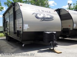 New 2018  Forest River Cherokee Grey Wolf SE 26DJSE by Forest River from Mid-State RV Center in Byron, GA