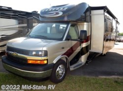 New 2018  Coachmen Concord 300DS Chevy 4500 by Coachmen from Mid-State RV Center in Byron, GA