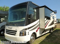 New 2018  Coachmen Pursuit 33BH by Coachmen from Mid-State RV Center in Byron, GA