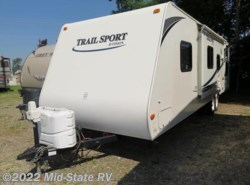 Used 2011  R-Vision  Trail Sport 29BHSS by R-Vision from Mid-State RV Center in Byron, GA