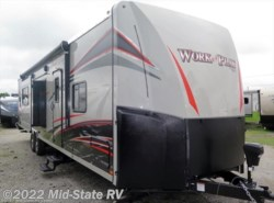 New 2018  Forest River Work and Play FRP Series 34WRS by Forest River from Mid-State RV Center in Byron, GA