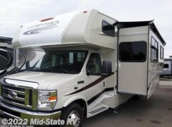 New 2018  Coachmen Leprechaun 240FS Ford-450 by Coachmen from Mid-State RV Center in Byron, GA