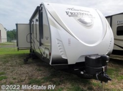 New 2018  Coachmen Freedom Express 293RLDSLE by Coachmen from Mid-State RV Center in Byron, GA