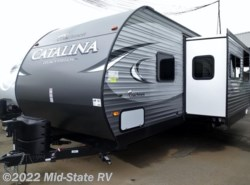 New 2018  Coachmen Catalina Legacy Edition 343TBDS by Coachmen from Mid-State RV Center in Byron, GA