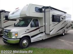 New 2018  Coachmen Leprechaun 310BH Ford-450 by Coachmen from Mid-State RV Center in Byron, GA