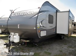 New 2018  Coachmen Catalina SBX 291QBCK by Coachmen from Mid-State RV Center in Byron, GA